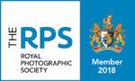 RPS Logo Member 2018 small